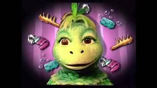 Дракоша и компания (2 серия) Зеленый бегемот Фильм для детей