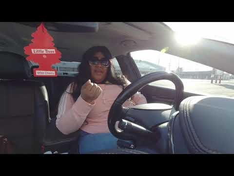 drive-with-me-#4-|-nail-salon-and-random-talk-|-2-29-20