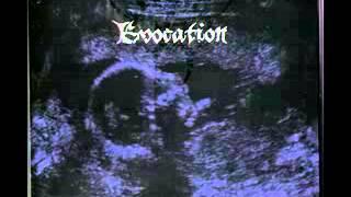 Evocation - Take Your Soul [full album]