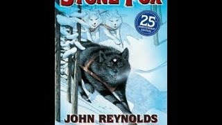 stone fox chapter 2