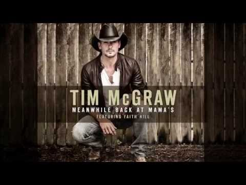 """Tim McGraw """"Meanwhile Back At Mama's"""" Preview"""