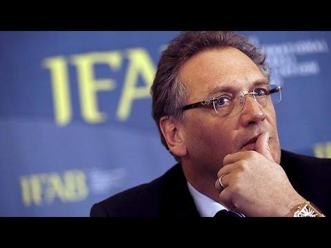 La FIFA dédouane son secrétaire général Jérôme Valcke face aux accusations de corruption