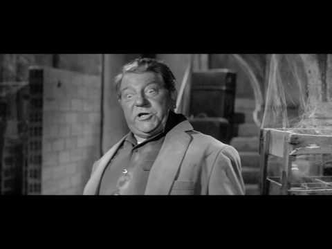 """""""Le dernier verre"""" extrait du film Un singe en hiver de Henri Verneuil"""