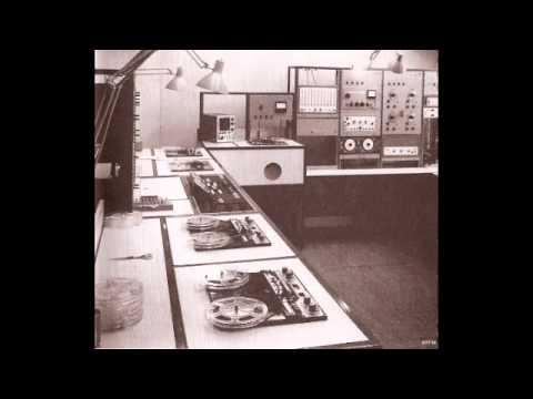 Tom Dissevelt & Kid Baltan  ´Mechanical Motion`(1959)