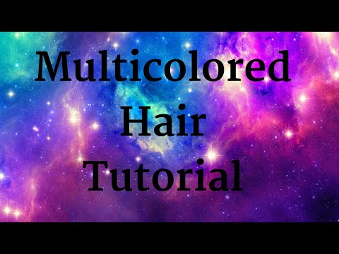 How To: Dye Multicolored Hair from YouTube · Duration:  7 minutes 24 seconds