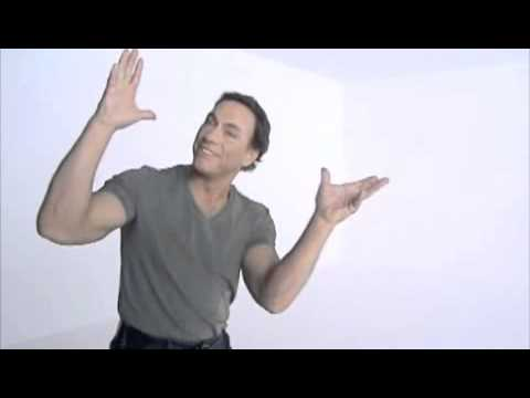 Publicité TV World Of Warcraft: Jean Claude vandamme french