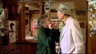 On Golden Pond 1981   Henry Fonda   Katharine Hepburn   Aging Couple