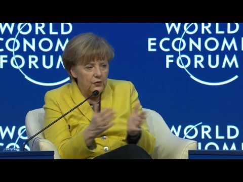 Davos 2015 - Global Responsibilities in a Digital Age