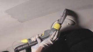 видео химчистка ковров в новосибирске