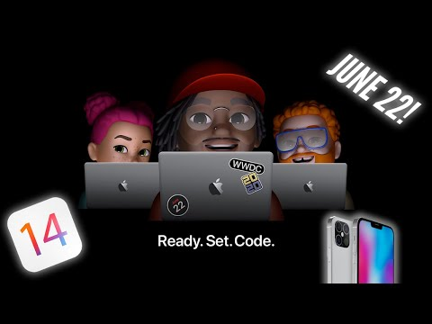 iOS 14 Release Date! WWDC 2020 Details Revealed
