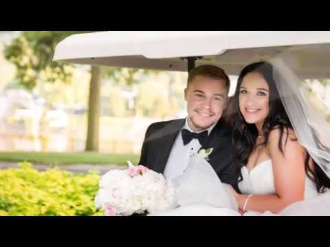 Animoto Video Example: Brittany and Brent's Wedding