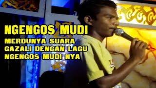 Ngengos Mudi /Bedait Malik Sasak Koplo  Vokal Gazali