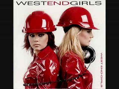 West End Girls - Go West
