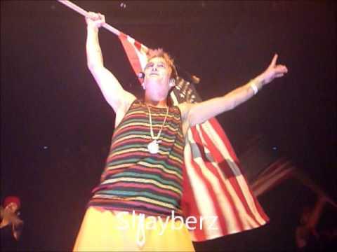 Aaron Carter - America O