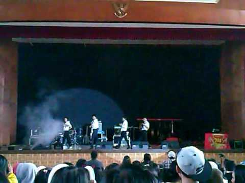 HenryTrap Cover Korean Indonesian Culture and Charity Malang