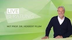 Liveberatung mit Prof. Dr. Herbert Plum Ogima Pro : Haut