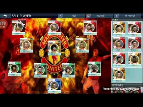 hack chỉ số cầu thủ dream league soccer 2016 - Cách hack full chỉ số cầu thủ Dream League Soccer 16 - Game Android