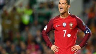 Lituania-Portogallo 1-4 poker di Ronaldo
