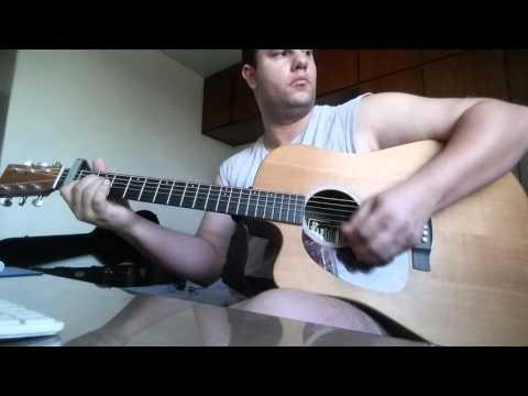 Henrique e Diego - Esqueci Você(violão)