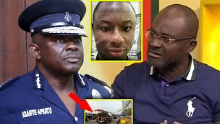 BREAKING! 6 SUSPECTS OF AHMED K!LLER'S ARRESTED IN KUMASI