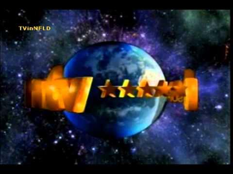 NTV (CJON-TV) ID - Rotate #2 (2010)