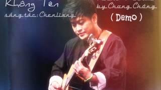 Không Tên   无题 (CK Chen   陈亮) - Piano remix ( Demo ) by Chong Chóng