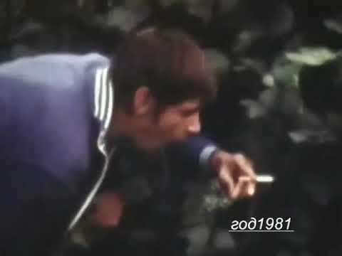 Новотроицк 1981 год