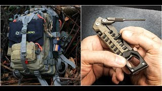 6 Amazing Tactical Gear & survival Gear You Need To See 2017