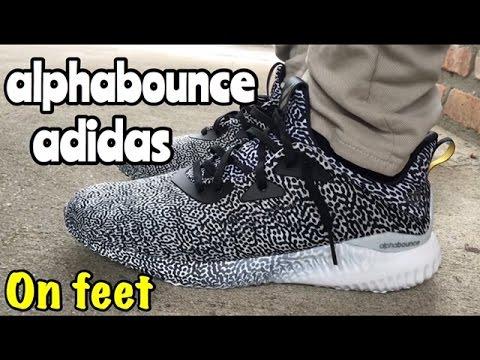 info for 039b5 b3eb1 adidas alphabounce