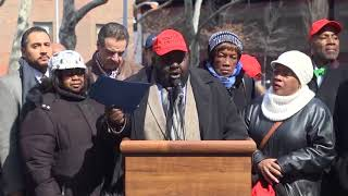 Governor Cuomo Announces $250 Million Investment to NYCHA Tenants in New York City