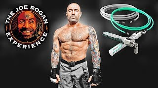 Joe Rogan Discusses Power of Jump Rope
