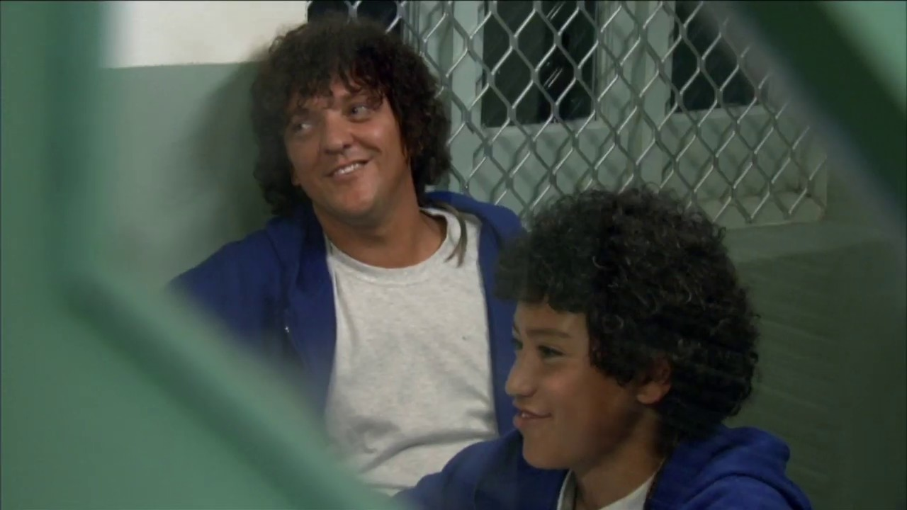 Download Jonah From Tonga (DELETED SCENE) - Mary's visit