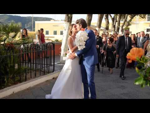 "Weddings Luxury- Stagione 2016 - Episodio 1 ""Baciati dal mare"""