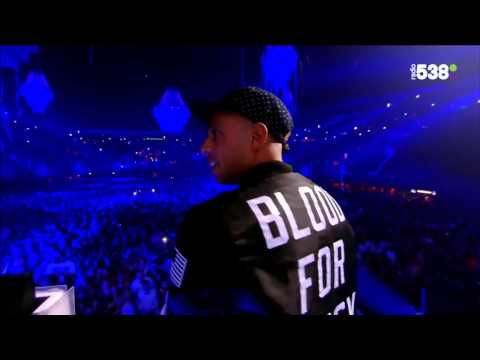 Yellow Claw - Live @ Jingle Ball Winter Festival 2014 by Rad