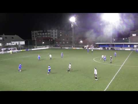 Whitby Grantham Goals And Highlights