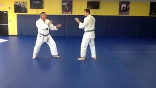 Repeat youtube video The clinch basic Jiu Jitsu