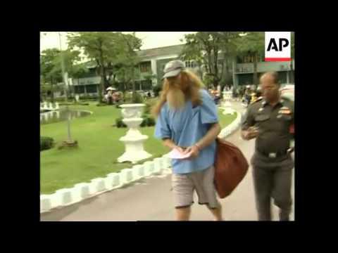 Convicted Australian paedophile walks free from jail