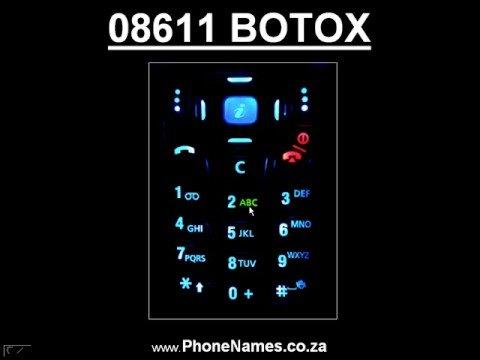 How To Dial Phone Names Word Numbers Or Vanity Numbers