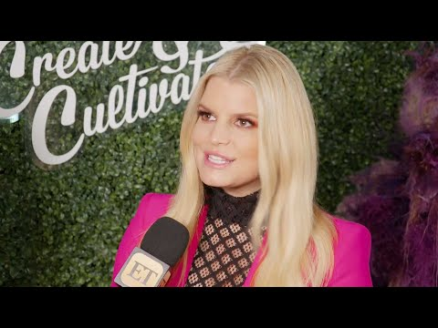 Jessica Simpson PRAISES Britney Spears And Christina Aguilera After Years Of Competition (Exclusive)