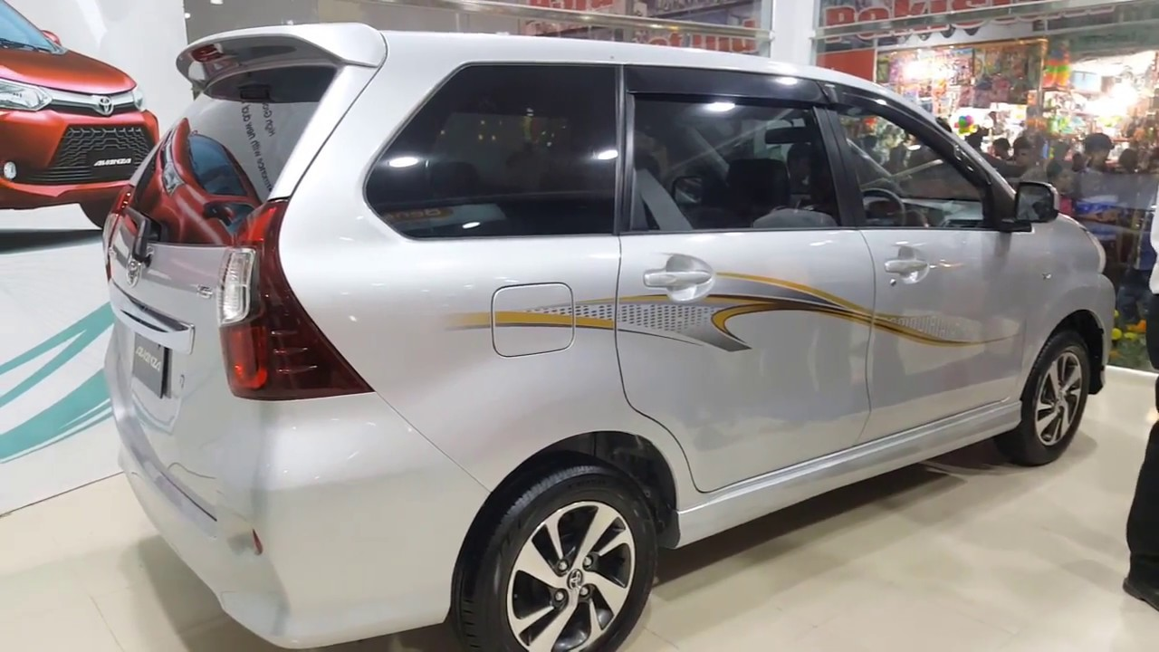Grand New Avanza 2017 Price In Bangladesh Review Mobil Veloz Toyota 1 5 Youtube