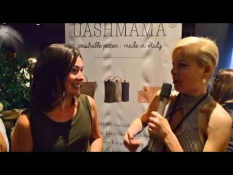Uashmama talks with Anne McDaniels at Celebrity Connected.