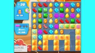 Candy Crush Soda Saga level 100