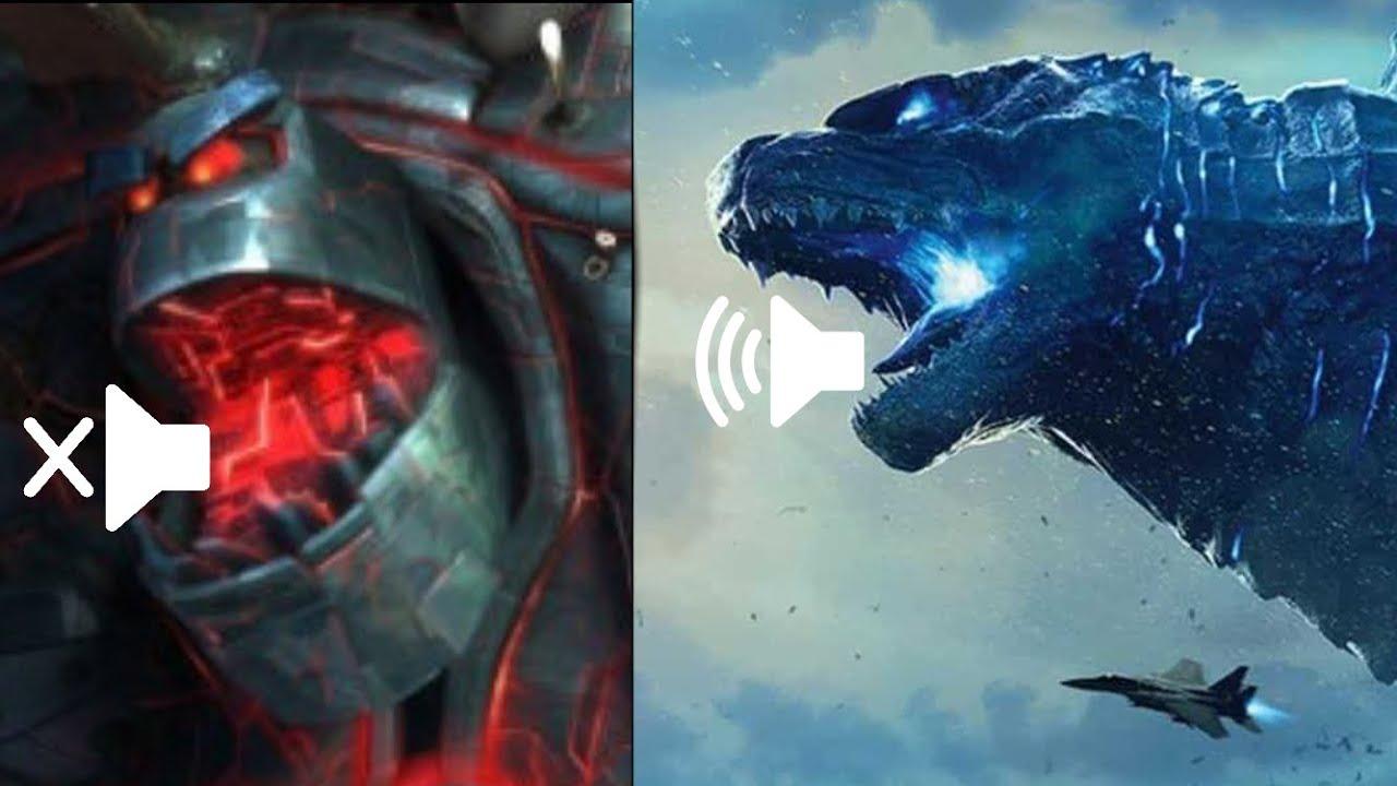 Download Astro boy | Peacekeeper roar replaced with Godzilla roar