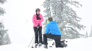 A Vail Proposal