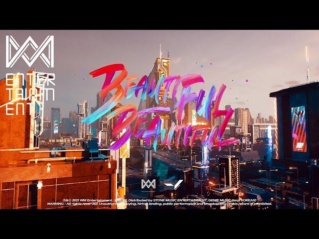 (MV)온앤오프 (ONF)_Beautiful Beautiful