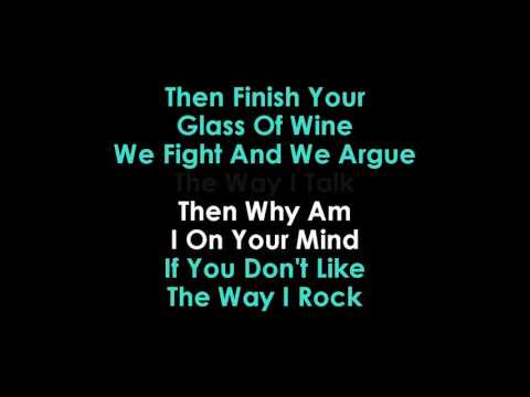 Blow Your Mind (Mwah) Karaoke Dua Lipa | GOLDEN KARAOKE