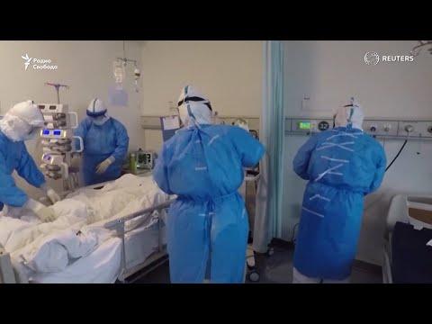 Коронавирус как новая чума. Наступает ли эпоха пандемий?