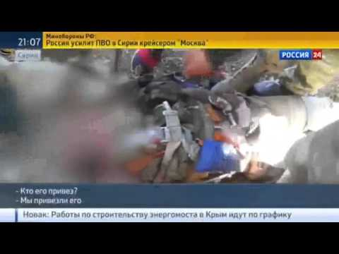+21 В сбитом Су 24 погиб пилот из Челябинска подполковник Олег Пешков