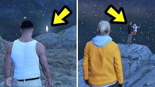 CAN YOU VISIT THE GHOST IN PROLOGUE? (GTA 5)