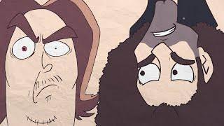 "Video Game Grumps Animated - ""GAMLY GRAMPLY"" - Arin's Rage download MP3, 3GP, MP4, WEBM, AVI, FLV Maret 2017"